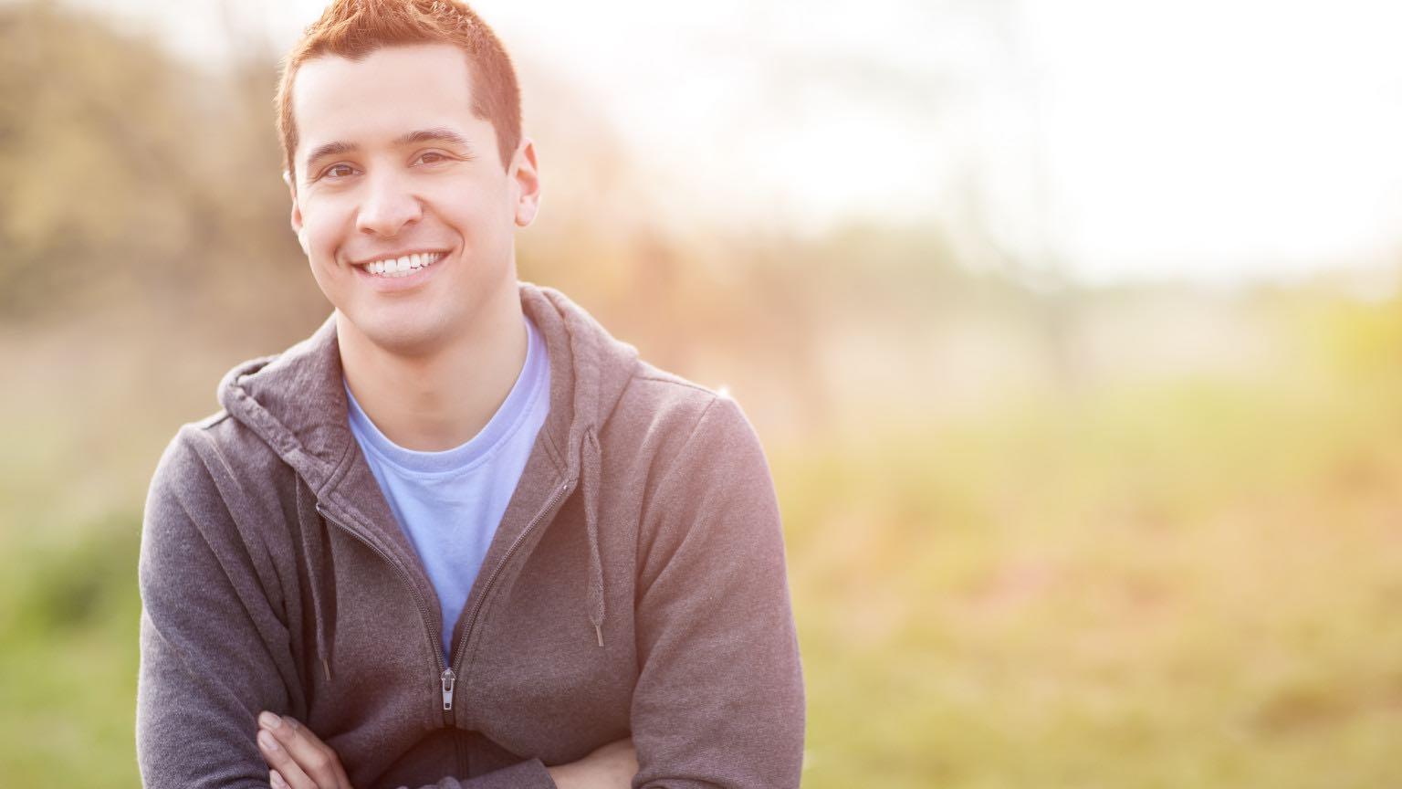 Картинки улыбающихся людей хабаровск